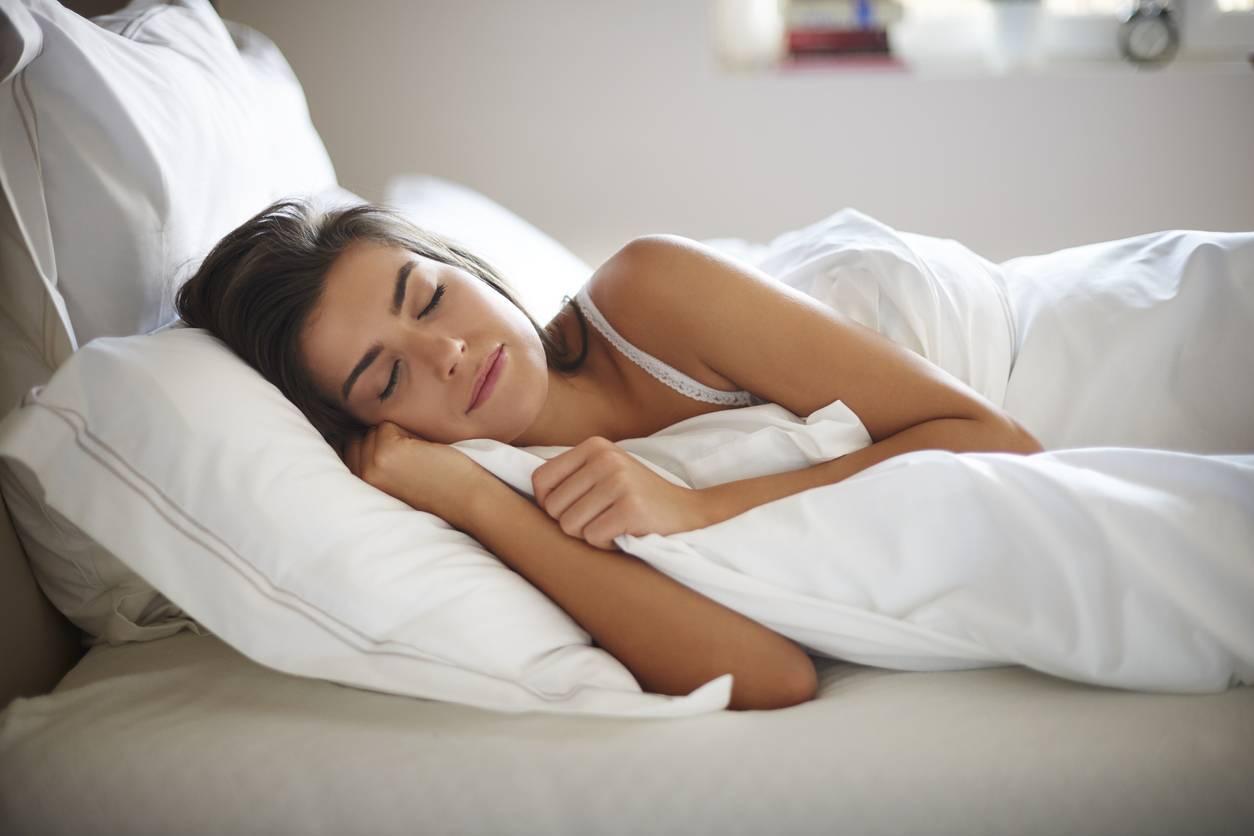 literie sommeil
