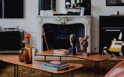Comment décorer un appartement haussmannien?