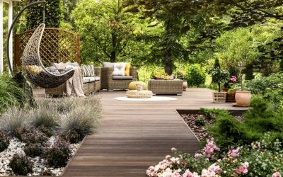 Comment aménager un espace bien-être dans son jardin ?