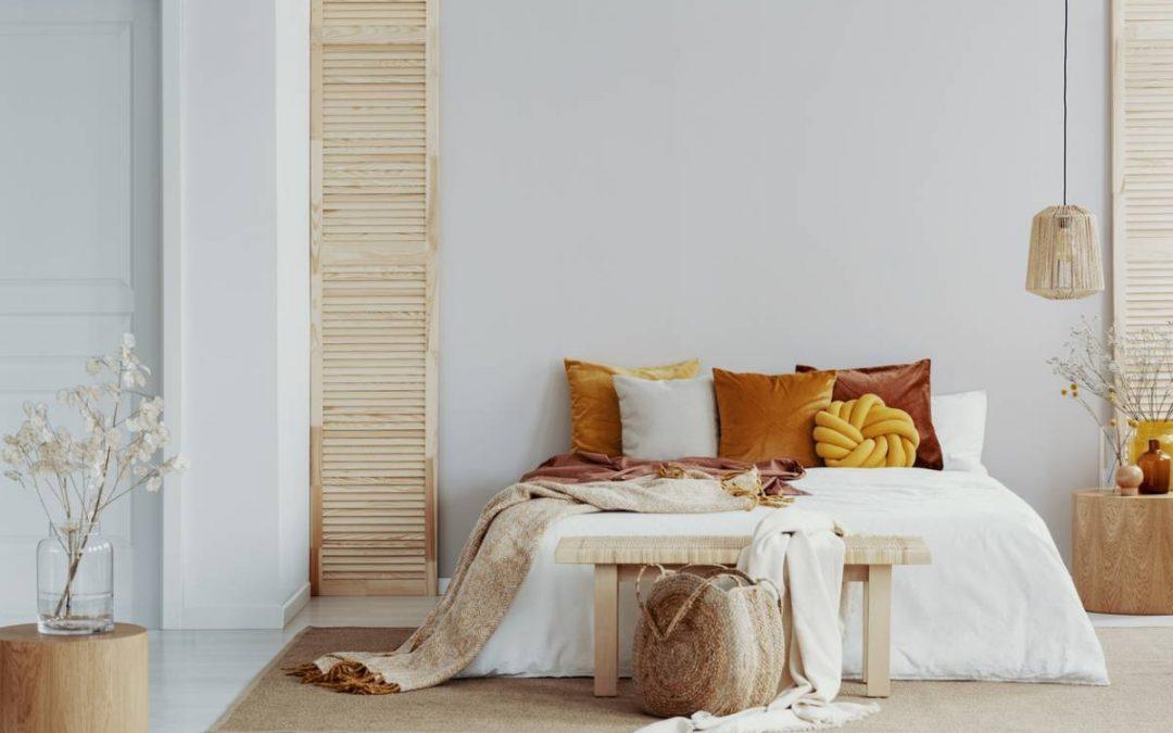 Déco éco-responsable : avez-vous pensé aux tasseaux de bois ?