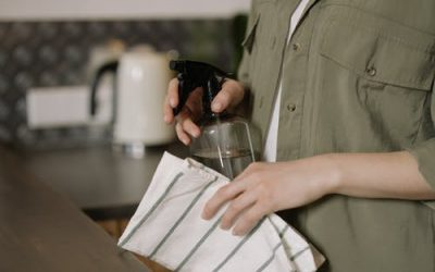 Comment garder une maison familiale propre