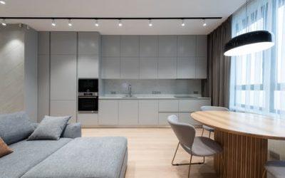 Illuminer les intérieurs : Dernières tendances en matière d'éclairage pour votre cuisine