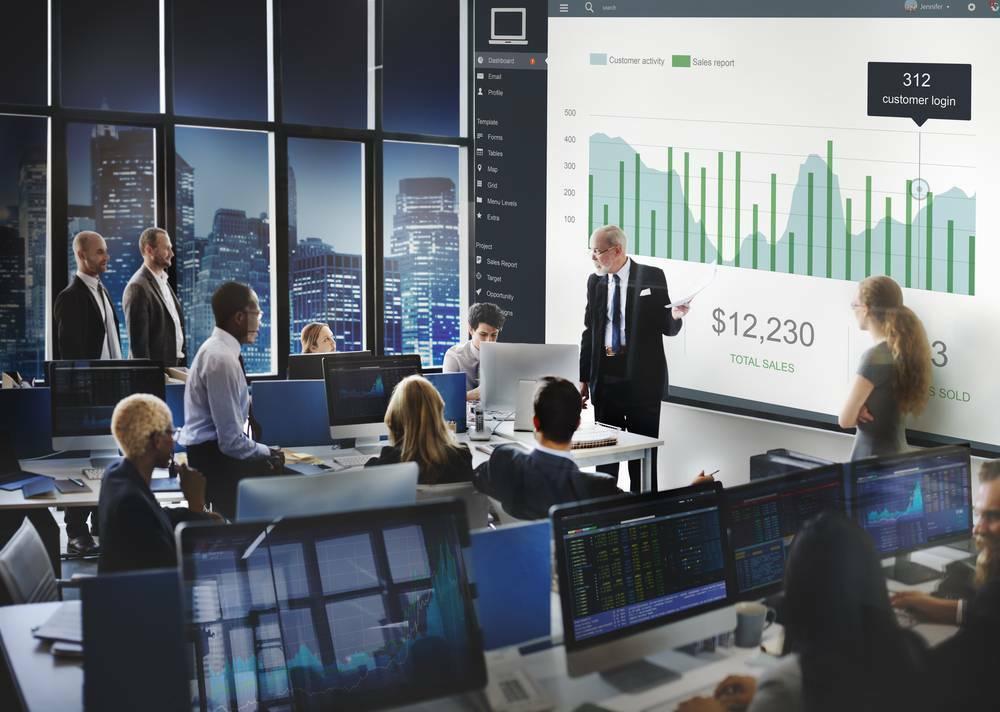 Comment faire des prévisions dans un business plan ?-1