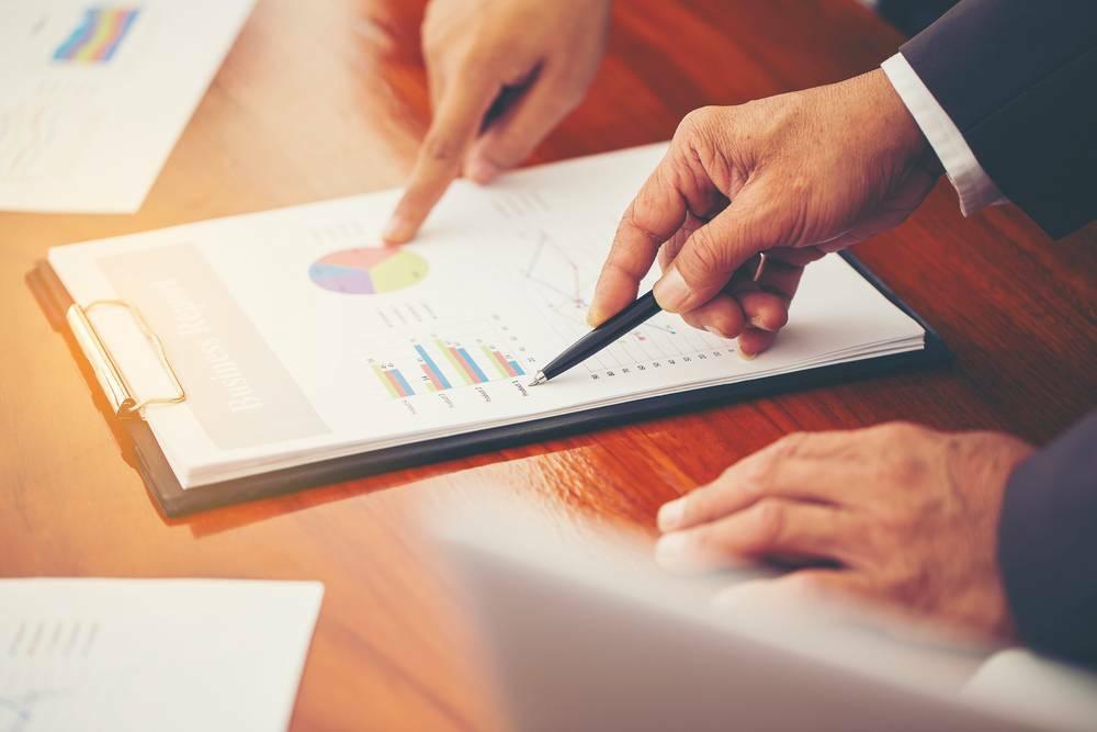 Quelles sont les données nécessaires à la prévision des ventes ?-1