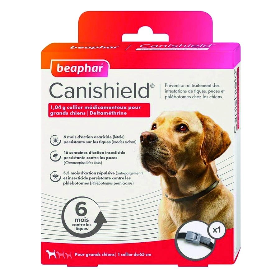 Canishield