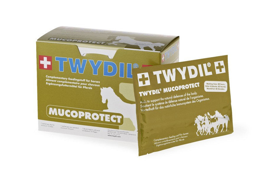 TWYDIL® MUCOPROTECT