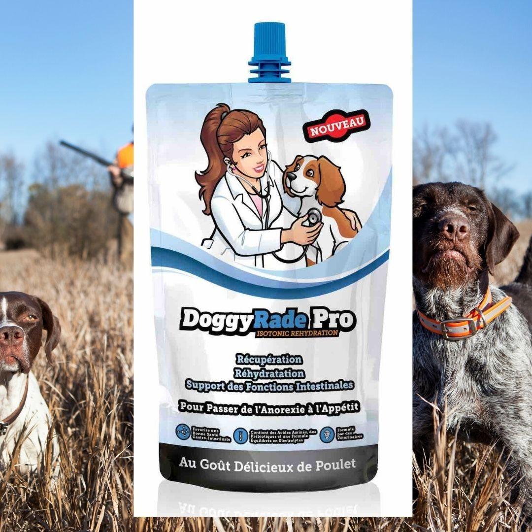 DoggyRade Pro