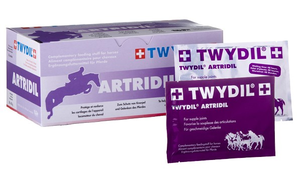 TWYDIL® ARTRIDIL