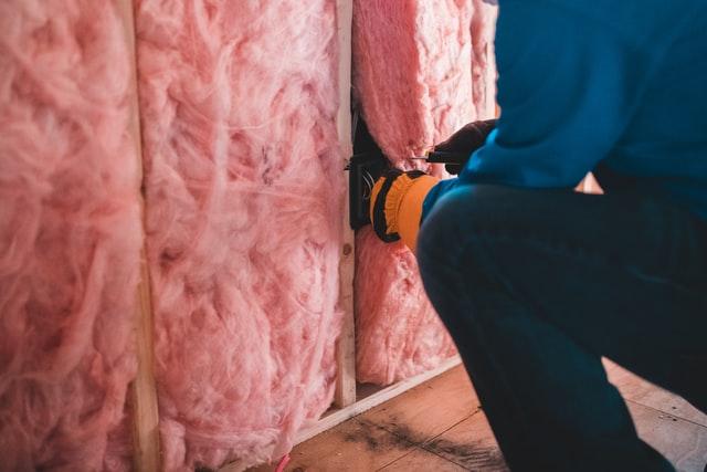mousse isolation thermique