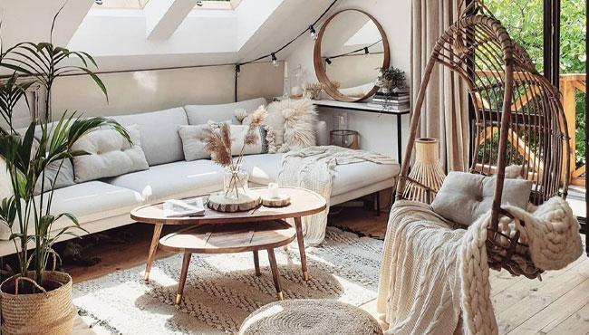 style salon cosy