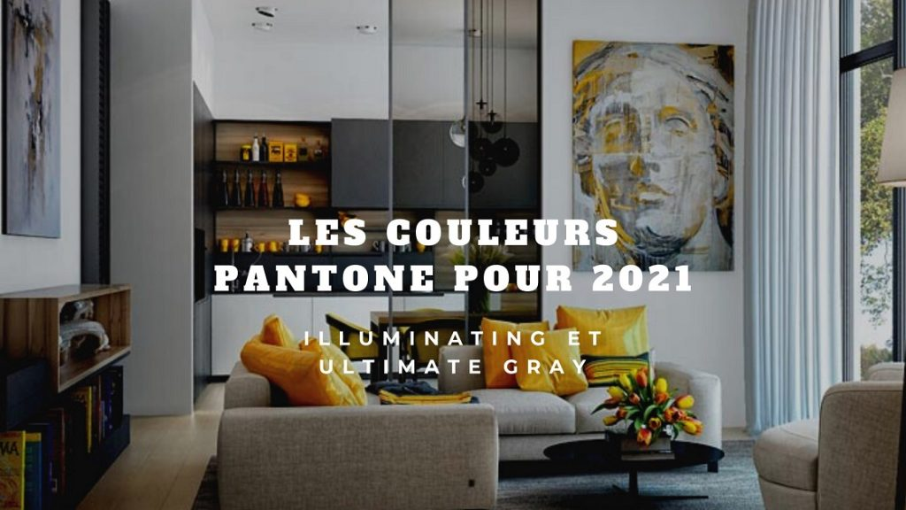 couleurs Pantone 2021
