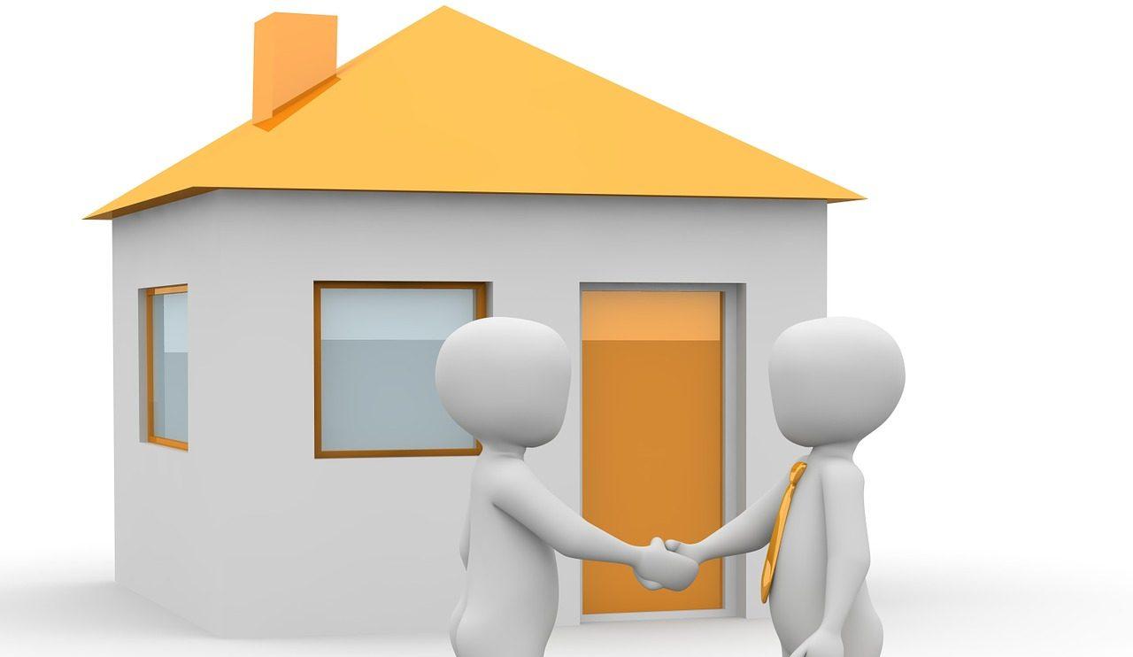 contrat location maison