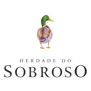 Logo Herdade do Sobroso | VivaoVinho.Shop