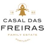 Logo Casal das Freiras | VivaoVinho.Shop