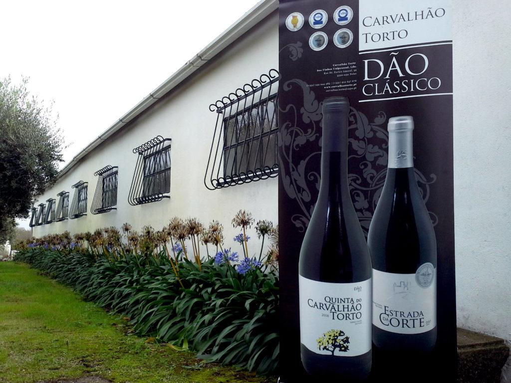 Quinta do Carvalhão Torto | VivaoVinho.Shop