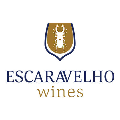 Logo Escaravelho Wines | VivaoVinho.Shop