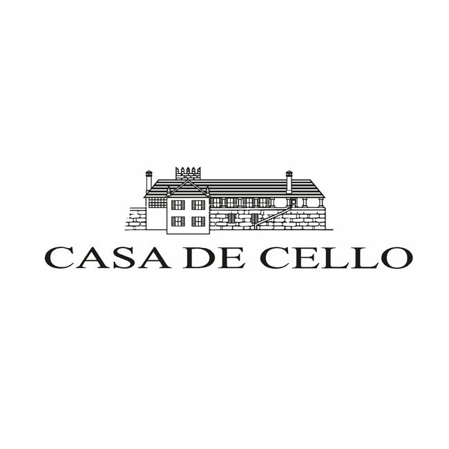 Logo Casa de Cello | VivaoVinho.Shop