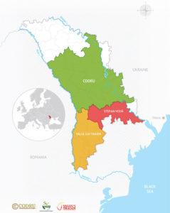 Vinhos da Moldavia | VivaoVinho.Shop