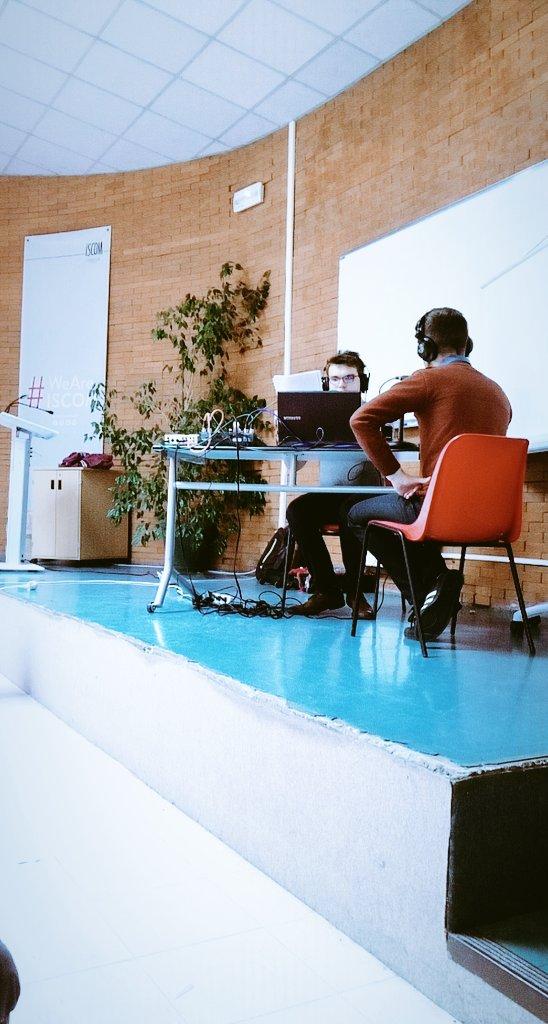 Episode enregistré devant des étudiants de l'<a target ='_blank' rel='noreferrer' href='https://www.iscom.fr/fr/iscom-toulouse'>ISCOM de Toulouse</a>