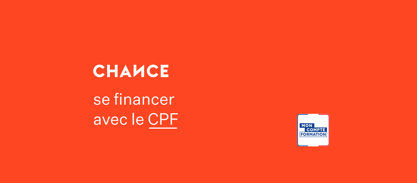 Cover -financer sa reconversion réorientation Chance compte personnel formation actif salarié