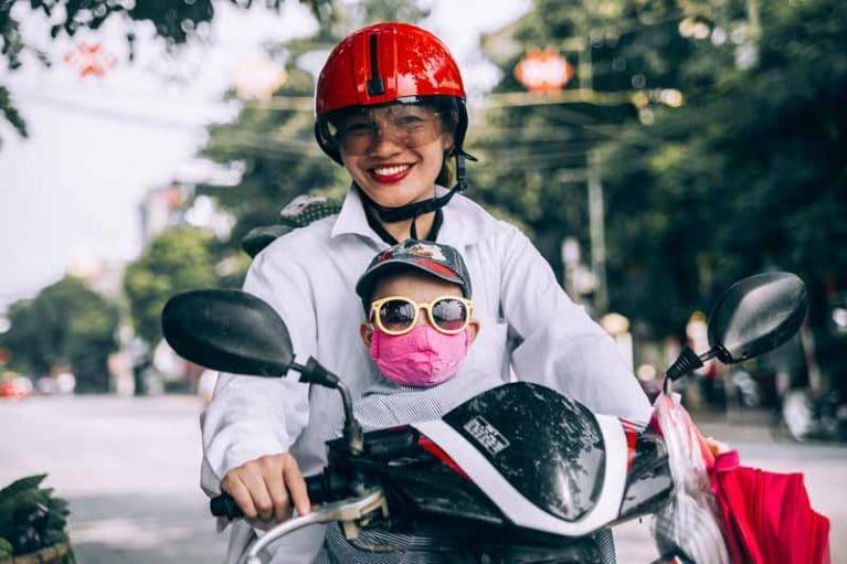 meilleur casque moto femme