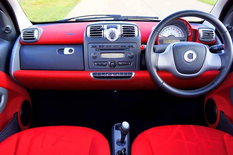 prix poste radio voiture