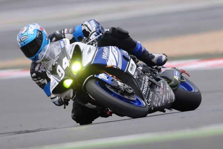 meilleur botte moto