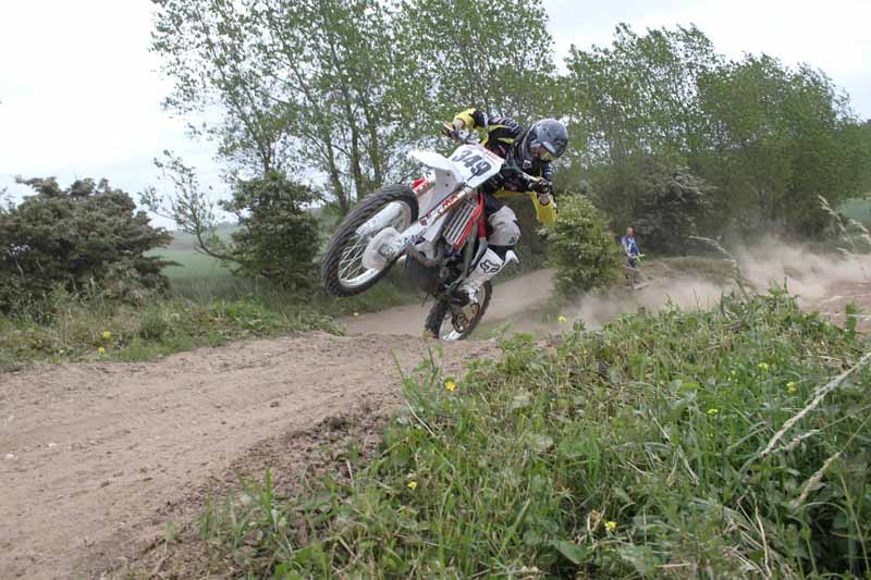 achat botte moto cross