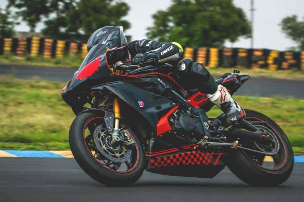 meilleur pantalon moto