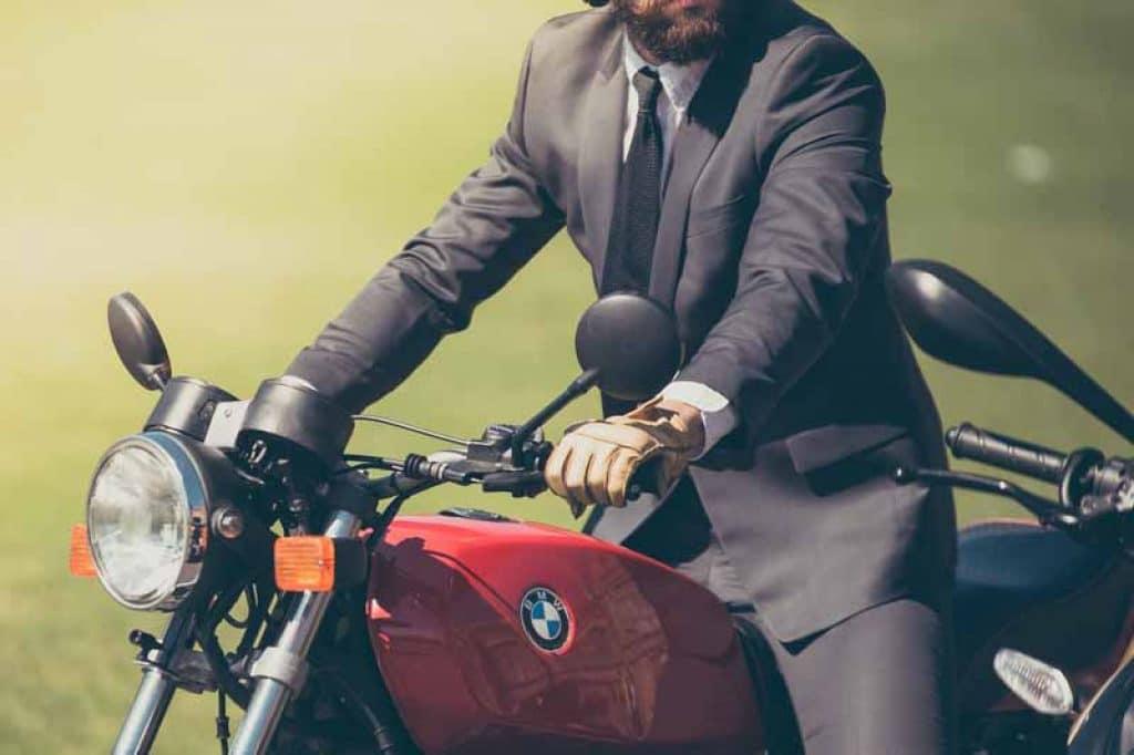 meilleur blouson moto