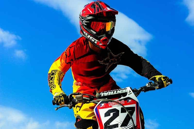 gants moto pas cher