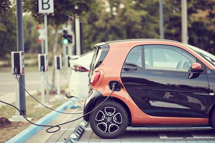 marques voitures électriques