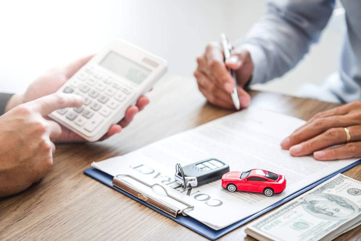 assurance auto ; garanties assurance auto