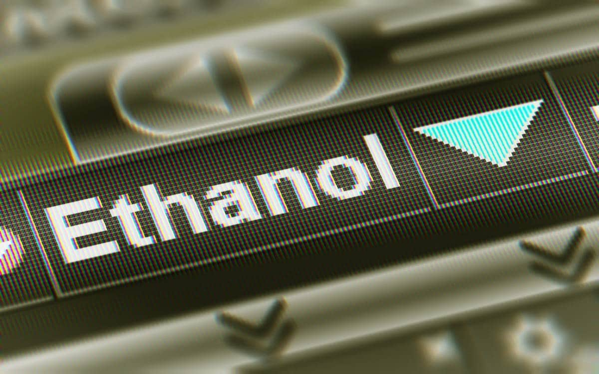 prix bioethanol