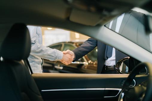 achat auto