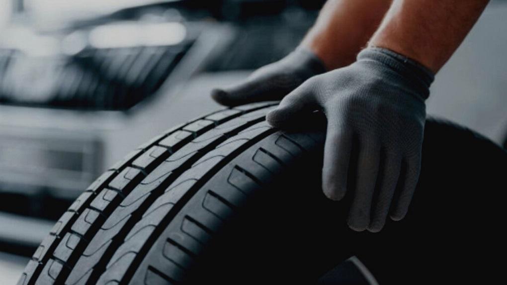 pose pneu