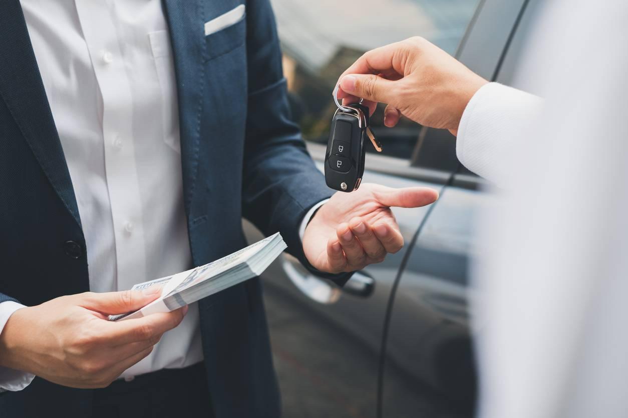 solutions financement voiture