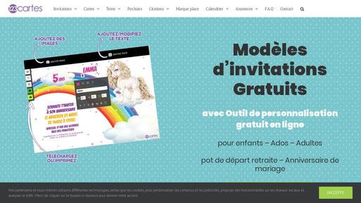 Dromadaire Carte De Voeux Papier Carte Anniversaire Faire Part Et Invitations