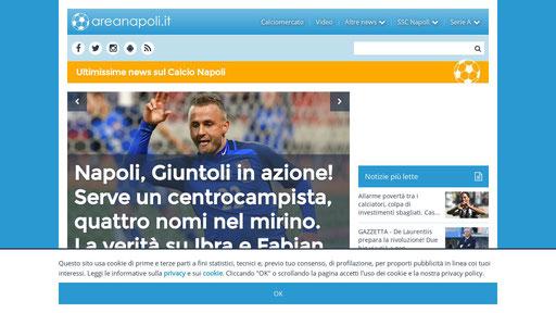 Tuttonapoli Net Tutto Napoli Notizie Sul Napoli