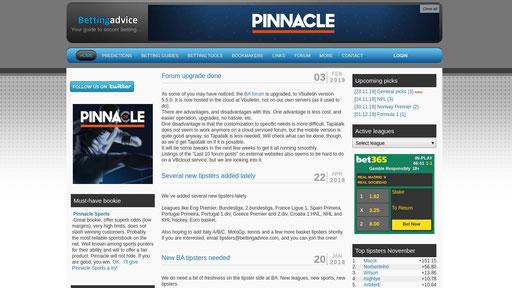 bettingadvice forum mobile