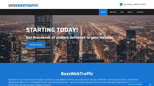 Getpeople Io Buy Traffic For Your Website Top keywords % of search traffic. xranks