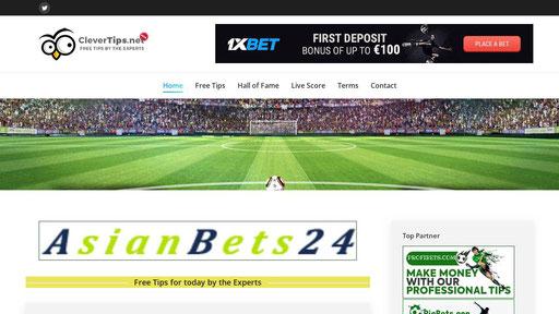 Clevertips betting dominik bettinger