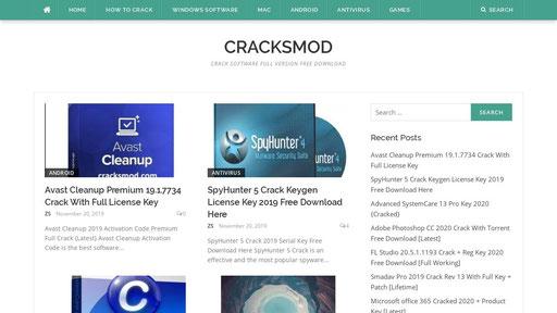Cracksmod Com Traffic Ranking Similars Xranks