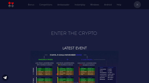 Crypto Poker Club Next Generation Bitcoin Ethereum Poker Game