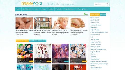 Dramacool9 Co Traffic Ranking Similars Xranks