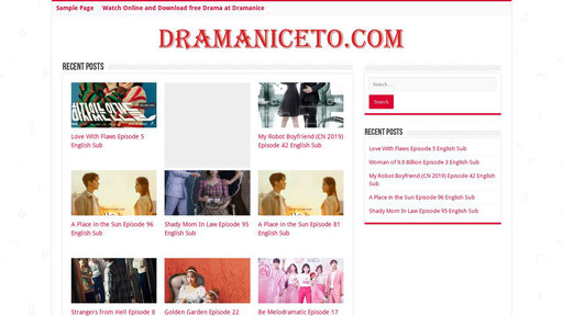 Free dramanice watch Dramanice 2020: