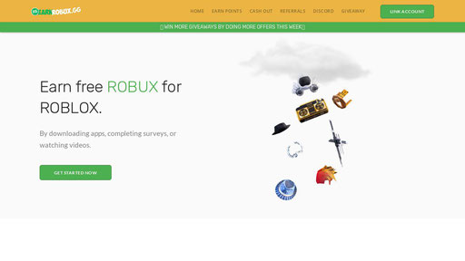 How To Earn Robux In Roblox Phone Earnrobux Gg Earn Free Robux For Roblox