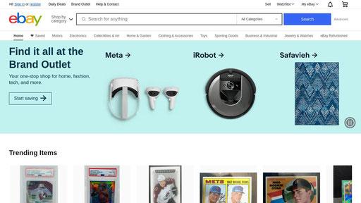 Ebay Com Electronics Cars Fashion Collectibles More