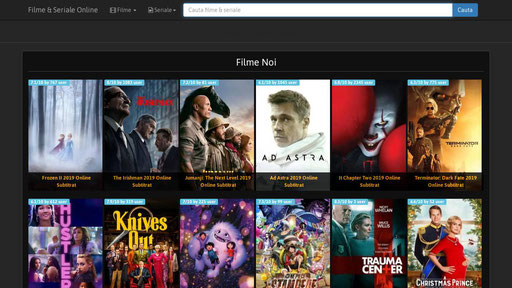 filme online in limba romana