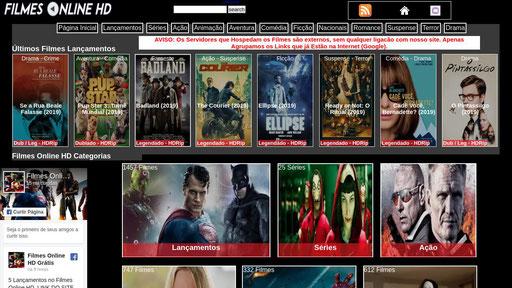 Online gratis hd Canale tv